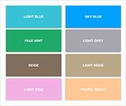 Color Range 4